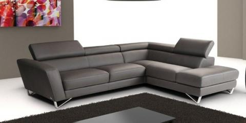 3 Ways to Care for Leather Furniture, Symmes, Ohio