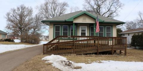 13606 Park Ave. Osseo, Black River Falls, Wisconsin