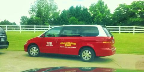 Cab fort campbell(931)431-3030, Clarksville, Tennessee