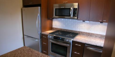 gray is the new black current trends in kitchen renovation from a