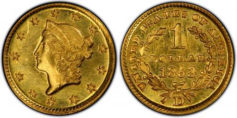What Are Mint Marks?, Cincinnati, Ohio