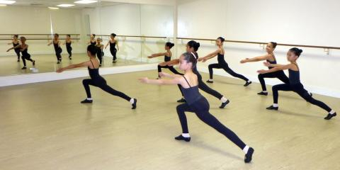 3 Reasons to Enroll Your Child in Dance Class This Summer, Honolulu, Hawaii
