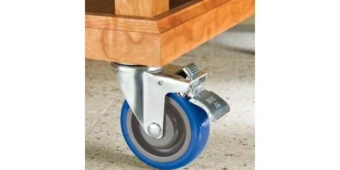 4 Advantages of Polyurethane Heavy-Duty Casters, Manhattan, New York