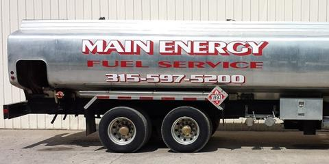 The Differences Between Heat Oil & Propane, Palmyra, New York