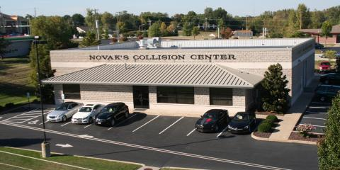 Do's & Don'ts For New Drivers From Collision Repair Experts, St. Charles, Missouri