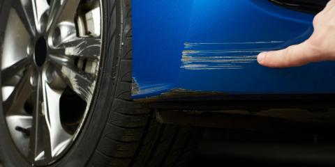 3 Reasons Small Scratches Are a Big Problem - Tracy's