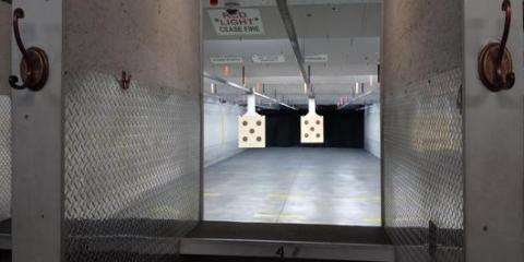 4 Reasons to Practice at a Shooting Range, Columbia, Illinois