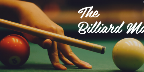 The Billiard Man, Billiards & Pool, Shopping, Bronx, New York