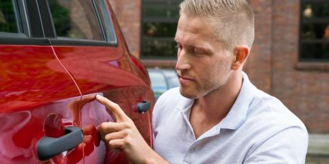 When Should You Consider Paintless Collision Repair?, Sigel, Wisconsin