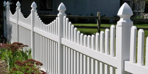 Have Your New Fence Installed by a Fencing Company You Can Really Trust, New Lenox, Illinois