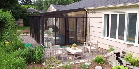 5 Key Questions to Ask Before & During a Patio Enclosure Installation, East Rochester, New York