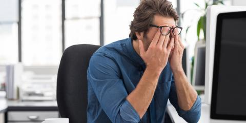 3 Tips for Reducing Digital Eye Strain, Honolulu, Hawaii