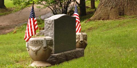 3 Tips to Help You Personalize a Headstone, Rochester, New York