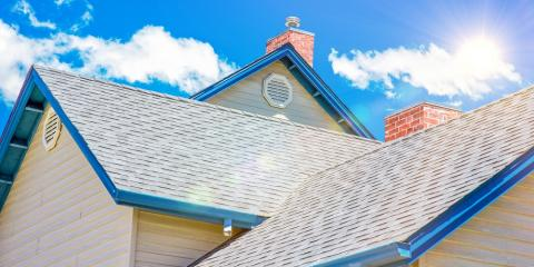 3 of the Most Common Problem Areas of Residential Roofing, Ewa, Hawaii