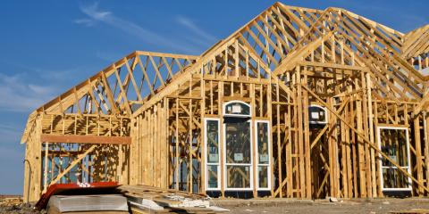 How to choose the right construction materials for your for How to choose a building contractor