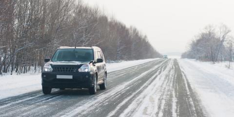 4 Winter Car Maintenance Tasks to Protect Your Vehicle, Slocomb, Alabama