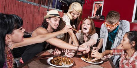 5 Restaurant Favorites to Share With Friends, Manhattan, New York