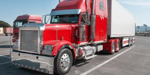 Why Metropolitan Truck Sales Should Be Your Source for Truck Repair & Parts, Lakewood, New Jersey