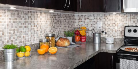 3 Tips to Make More Room on Your Kitchen Counters, Gainesville, Florida