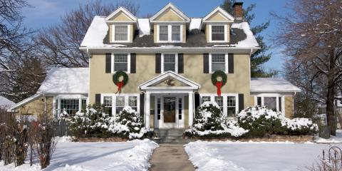 3 Problems That Require an Electrician in the Winter, Northeast Jefferson, Colorado