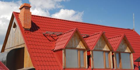 Why You Should Opt for Metal Roof Shingles, Savannah, Tennessee