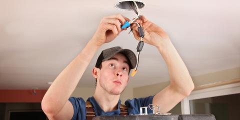 3 Reasons Your Home Remodel Requires a Licensed Electrician, Erlanger, Kentucky