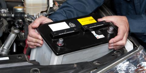 What You Need to Know About Auto Battery Recycling, Denver, Colorado