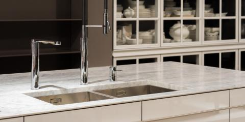 Top 3 Advantages of Marble Countertop Installation, Webster, New York
