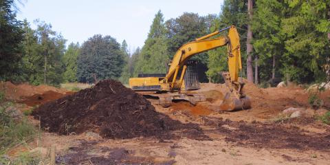 Why Land Clearing & Grading Are Crucial to Construction, Ewa, Hawaii