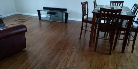 5 Tips for Moving Heavy Objects Without Scratching Your Hardwood Flooring, Springfield, Massachusetts