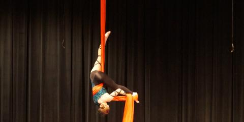 Sign up For Aerial Silks Today And Learn to Fly Through The Air! , Wentzville, Missouri