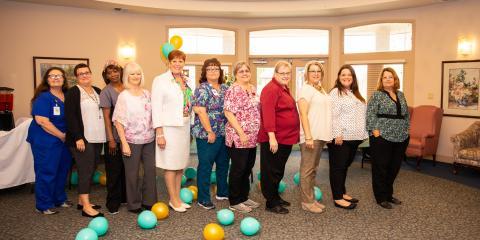 RehabLiving Welcomes New Team Members, Gatesville, Texas