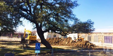 CMHS Expansion & Renovation Update, Gatesville, Texas