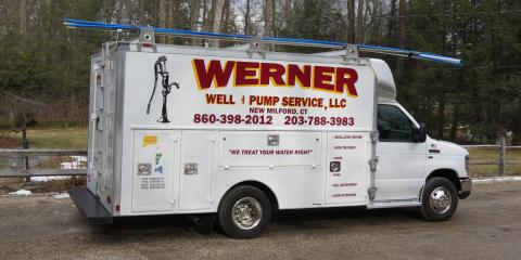 How Thorough Well & Pump Inspections Are Performed , New Milford, Connecticut