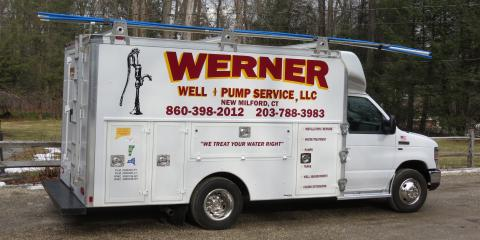 What to Expect During Well & Pump Inspections, New Milford, Connecticut