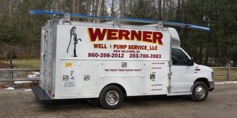 3 Benefits of Scheduling a Well & Pump Inspection Before Buying a Home, New Milford, Connecticut