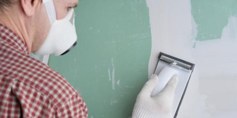 Let Butler's Top Drywall Contractors Help You With Your Winter Renovation Project, Butler, Kentucky