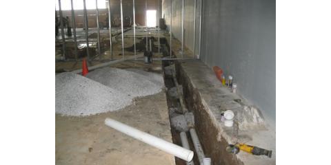 Rhodes Plumbing, Inc., Plumbing, Services, West Fork, Arkansas