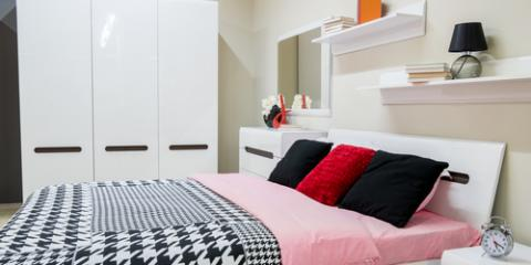 How to Maximize Space in Your 1-Bedroom Apartment, Lexington-Fayette, Kentucky