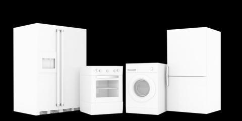 J&B Appliance Services, Appliance Services, Services, Lorain, Ohio
