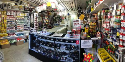 Hamilton Bait & Tackle, Fishing Gear & Supplies, Shopping, Fairfield, Ohio