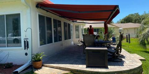 How Do Awnings Protect Against Skin Cancer?, Groveland-Mascotte, Florida