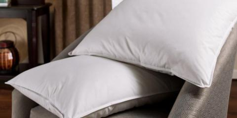 The Definitive Guide to Down Pillows Versus Synthetic Pillows, Mason, Ohio