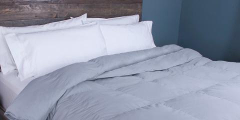 Save $70 on Posturepedic® Down Alternative Color Comforters!, Mason, Ohio