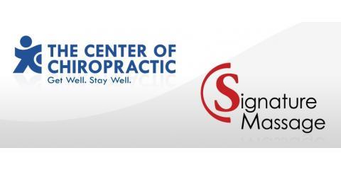 The Center of Chiropractic, Chiropractor, Health and Beauty, La Crosse, Wisconsin
