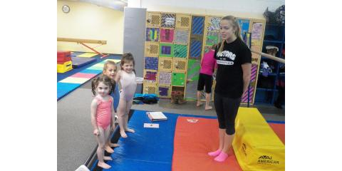 Ten Easy Tips to Help You Become the Best Gymnast (all ages), ,