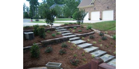 Decorative Creations Inc, Landscape Design, Services, Matthews, North Carolina