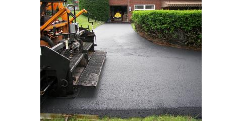 4 Factors to Consider When Paving Your Driveway, Richmond, Kentucky