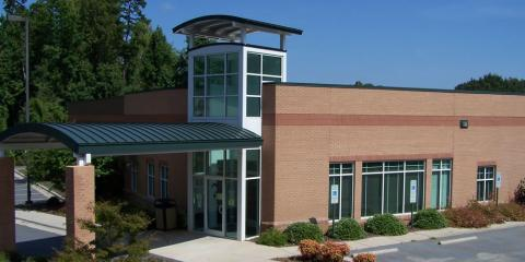 3 Ways Custom Glass Will Boost the Image & Appeal of Your High Point Business, High Point, North Carolina