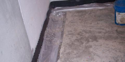 3 Reasons to Consider Basement Waterproofing, Ross, Ohio